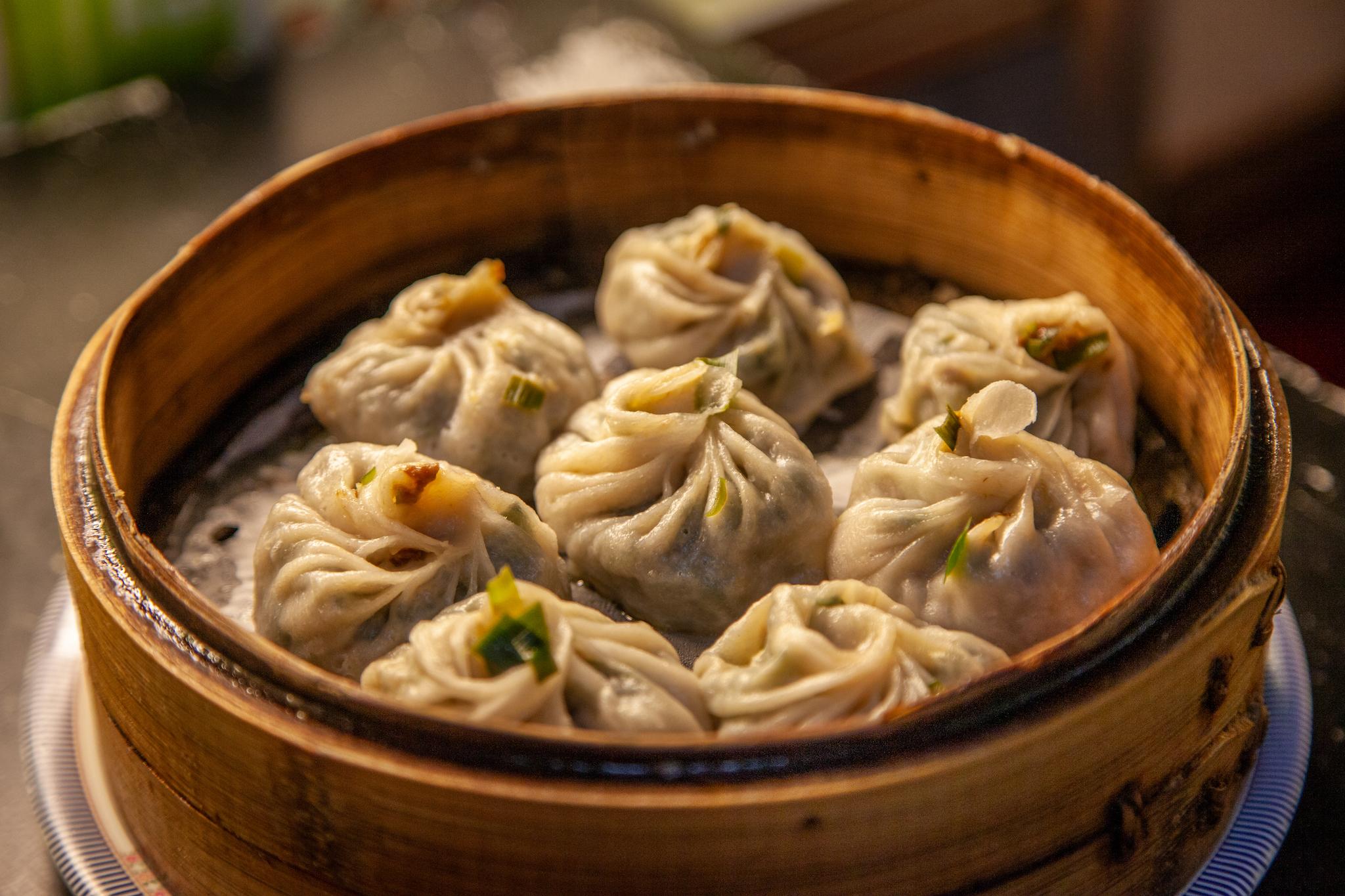 Lhasa Fast Food