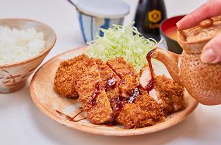 Torikatsu Chicken とりかつチキン