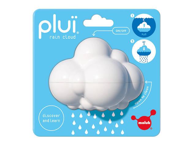 Plui cloud bath toy