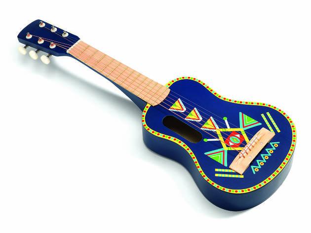 Djeco kids guitar