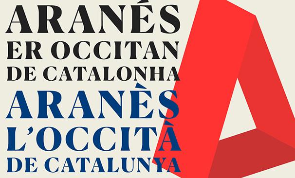 Aranès, l'occità de Catalunya