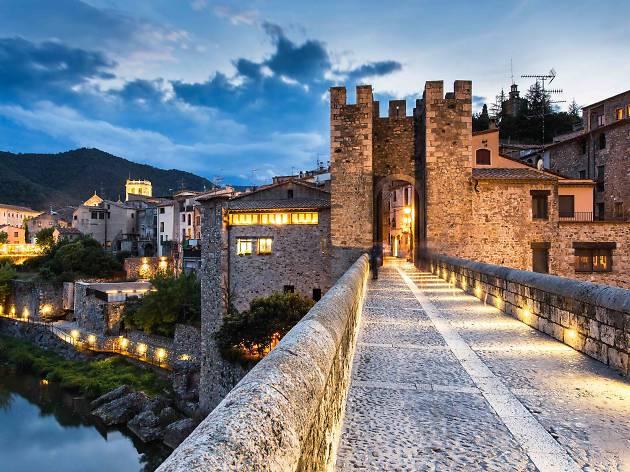 27 fascinating photos of Romanesque art in Catalonia