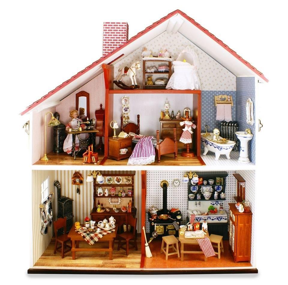 Das Erzgebirge-Haus