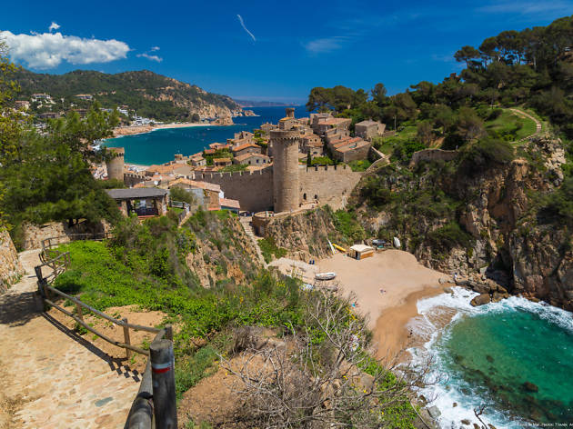 Tossa de Mar Photo Guide - Photo Spot 11