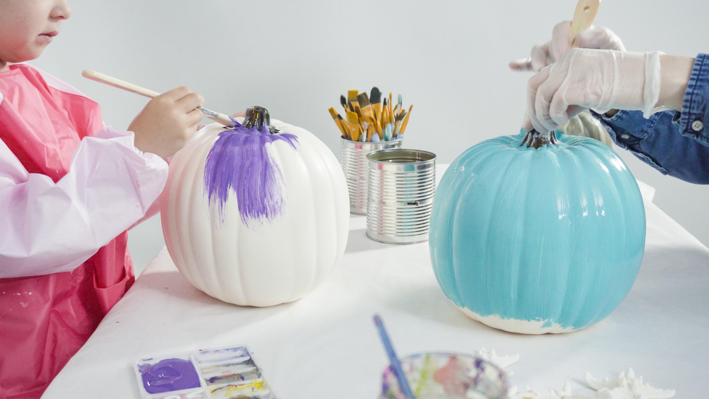 Free Halloween Workshop