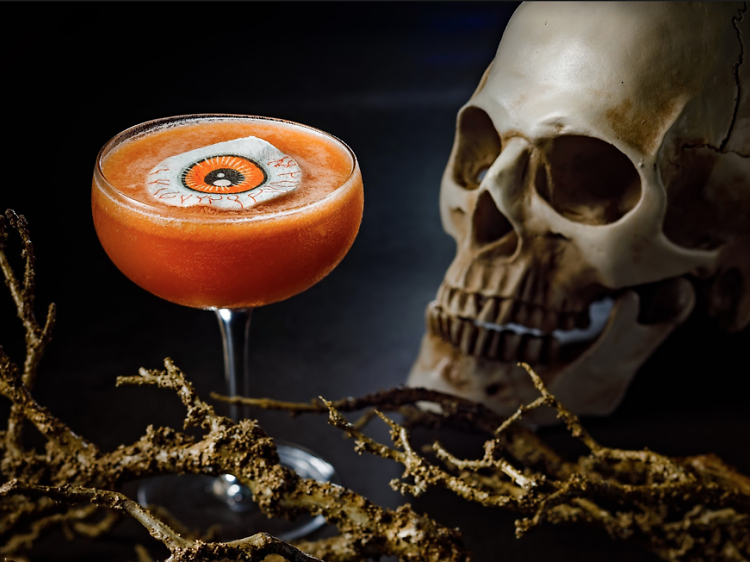 Spookiest drink and eat deals this Halloween
