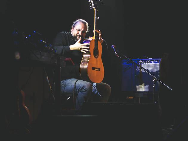 Raúl Cantizano