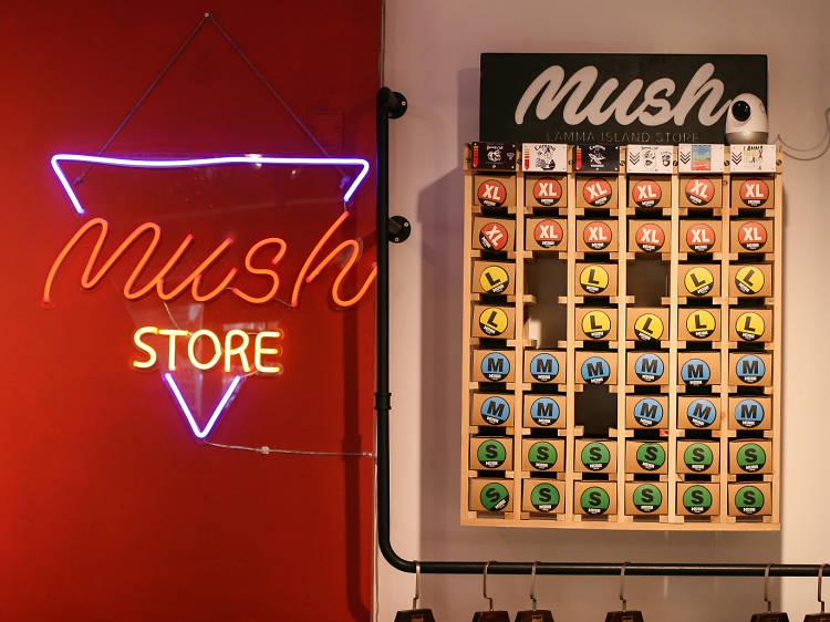 Mush Store