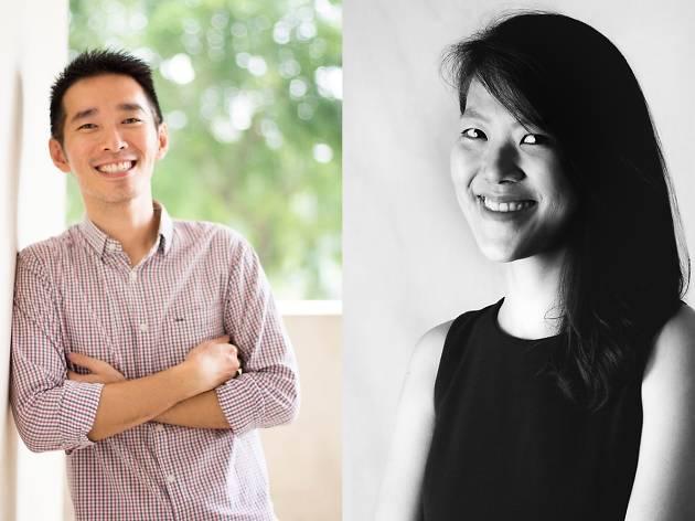 Award-winning Sing Lit authors on the local literary scene