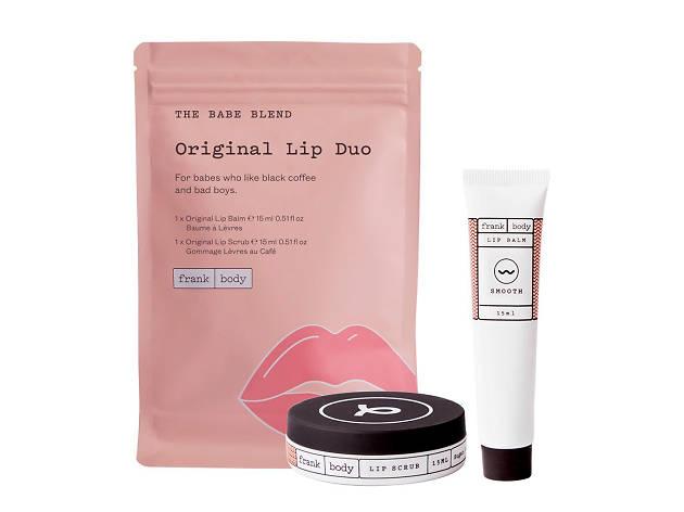 Frank Body lip kit