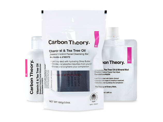 Carbon Theory kit
