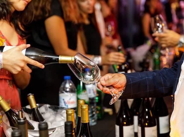 Bagos d'Ouro Wine Party