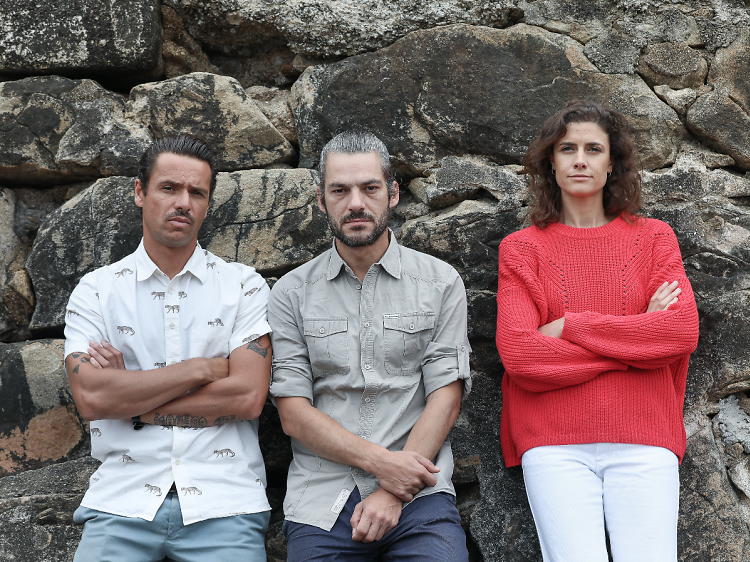 "Entrevista: ""Os Azeitonas sempre tiveram que lutar contra a maré"""