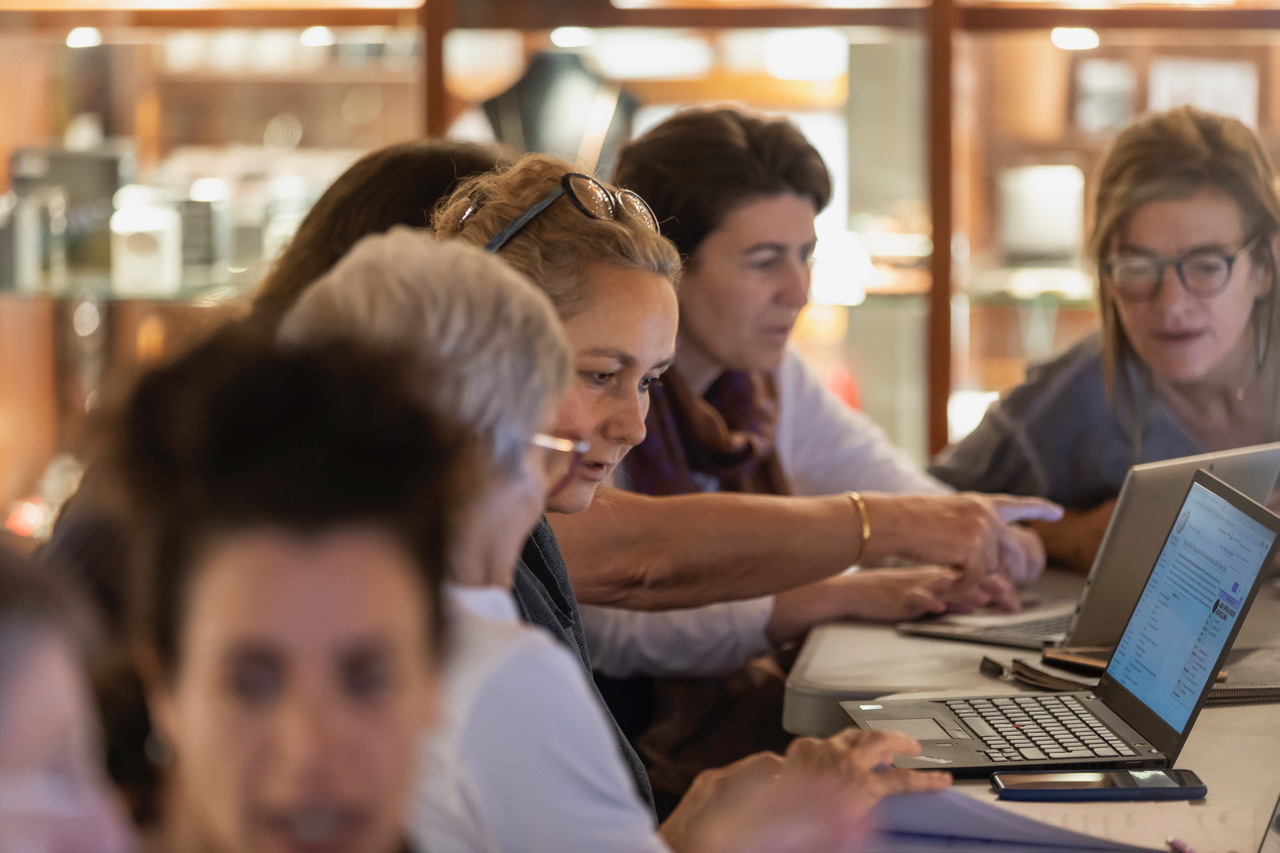 El 48 H Open House visibilitza 10 dones arquitectes a Viquipèdia