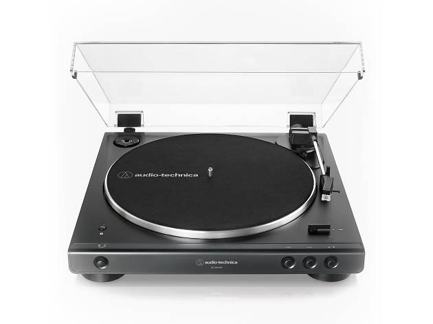 Audio-Technica Bluetooth Turntable