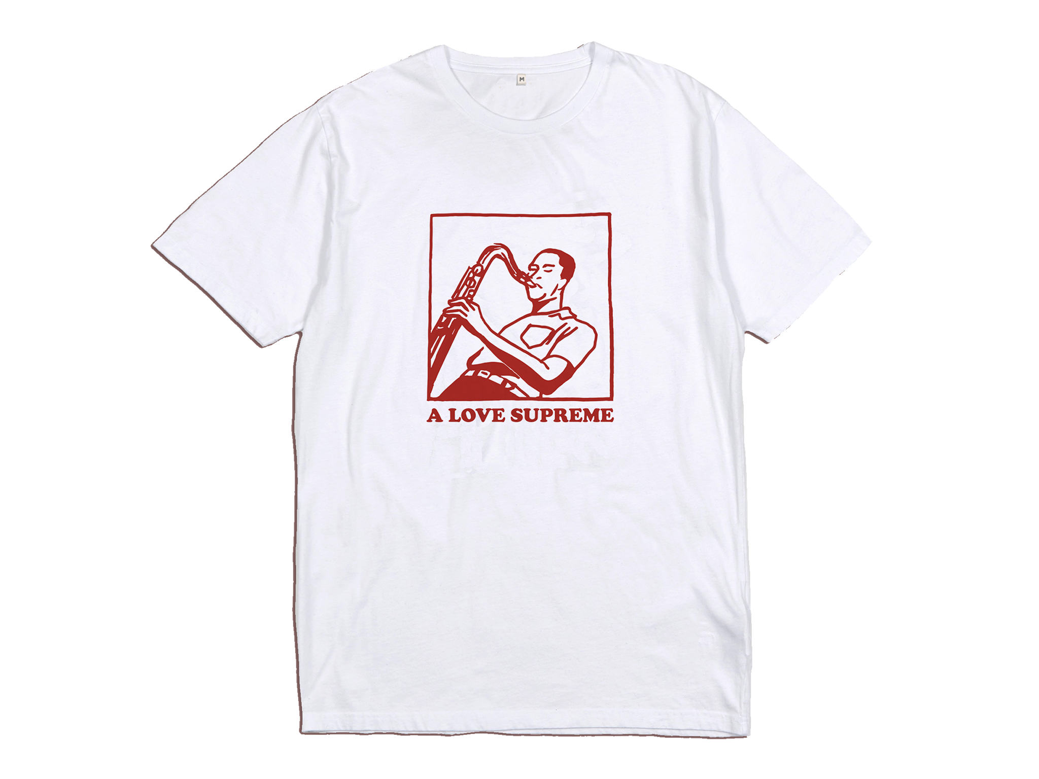 A Love Supreme T-shirt