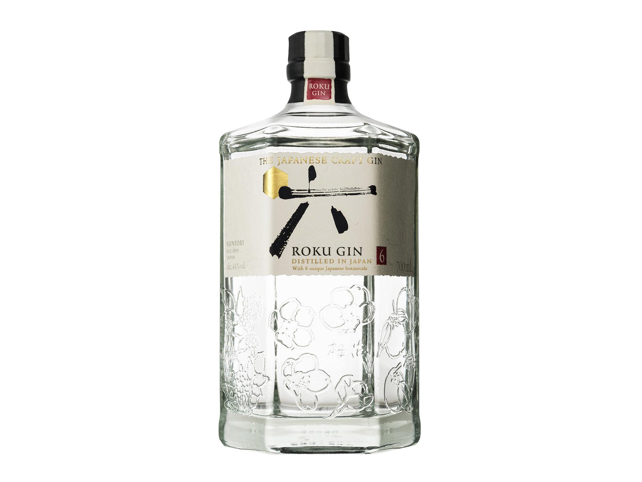 Roku 700ml Bottle