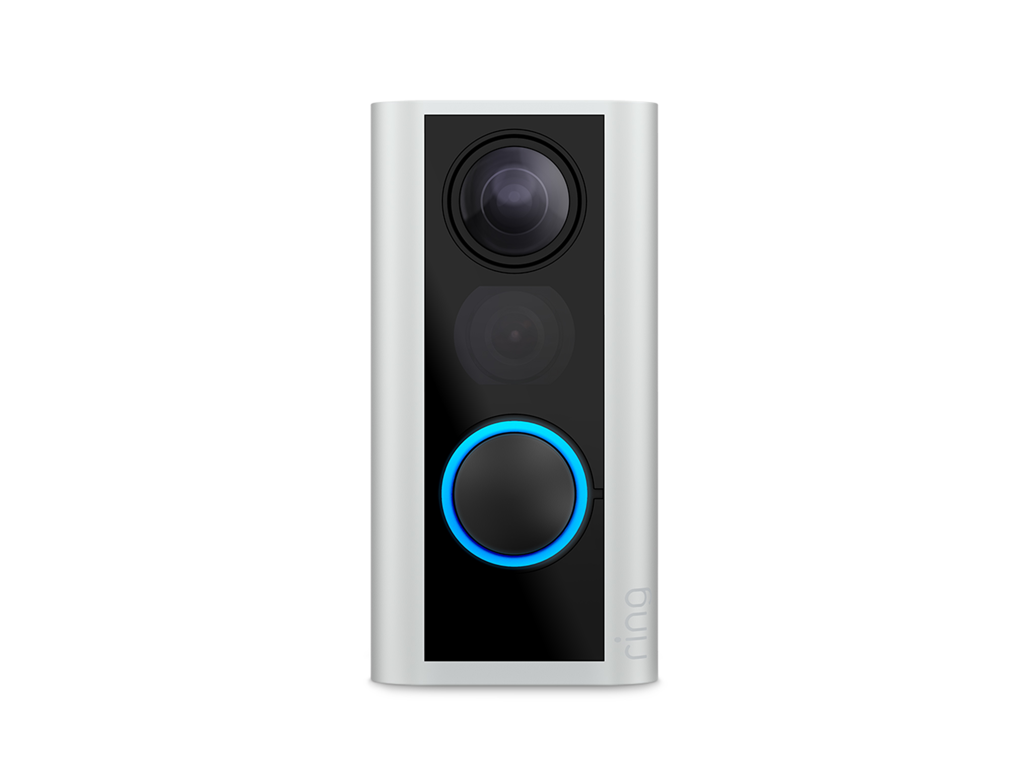 Ring Smart Door View Cam with Built-in Wi-Fi & camera