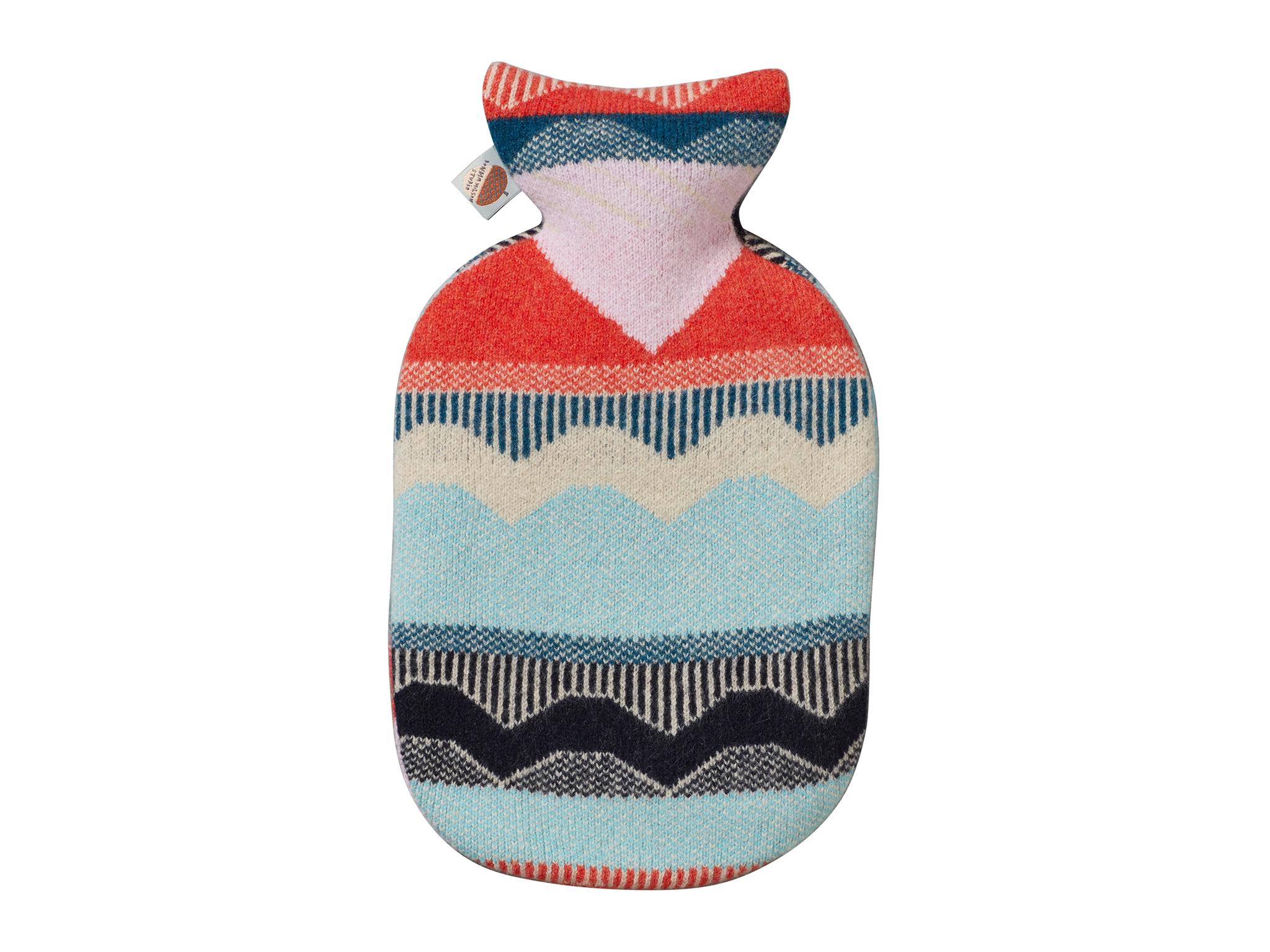 Donna Wilson hot water bottle