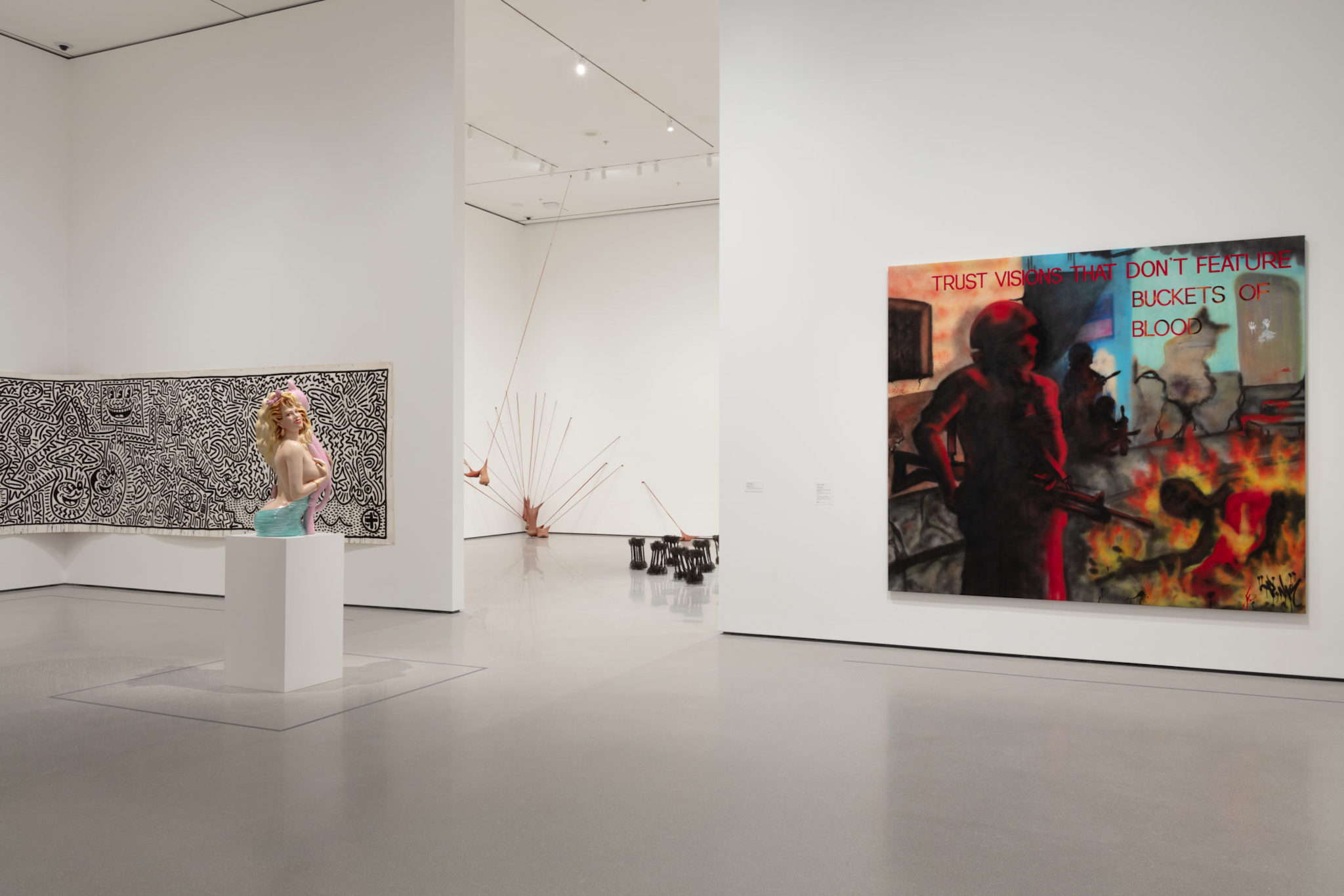 The best current and upcoming MoMA exhibits