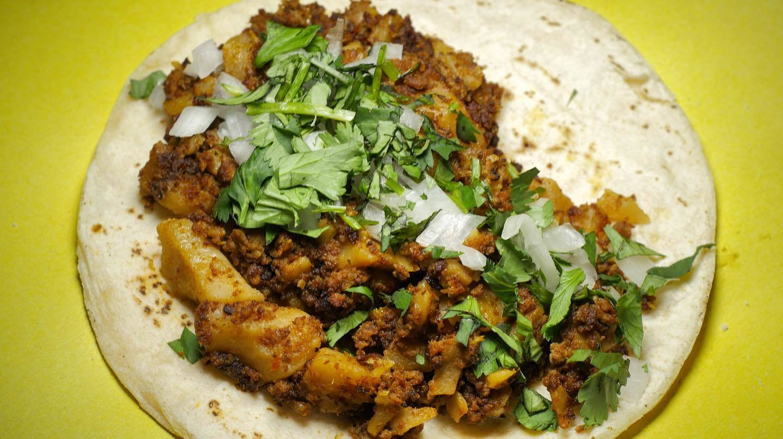 Ta Chido Snack-bar mexicain