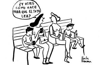 (Foto: Flavita Banana/Cortesía Gran Salón México)