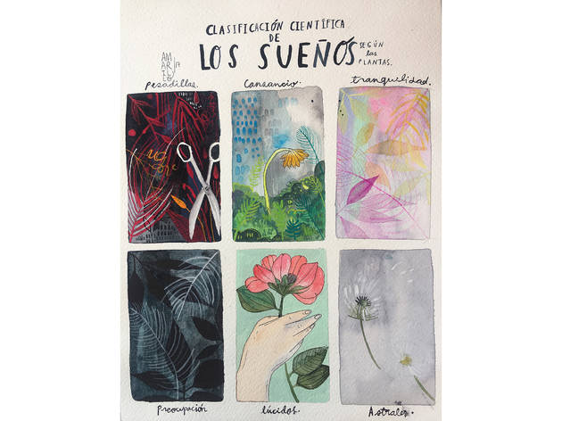 (Foto: Amarillopastel/Cortesía Gran Salón México)