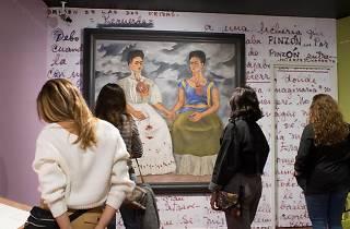 Las dos Fridas, 2019 (Foto: Cortesía INBAL)