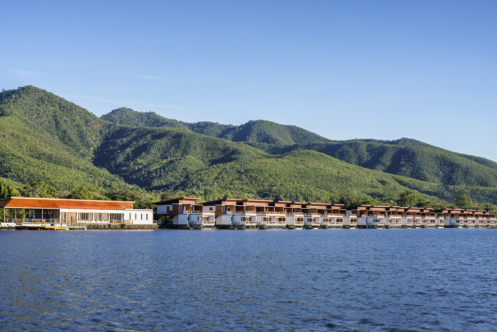 Three things to do at Inle Lake