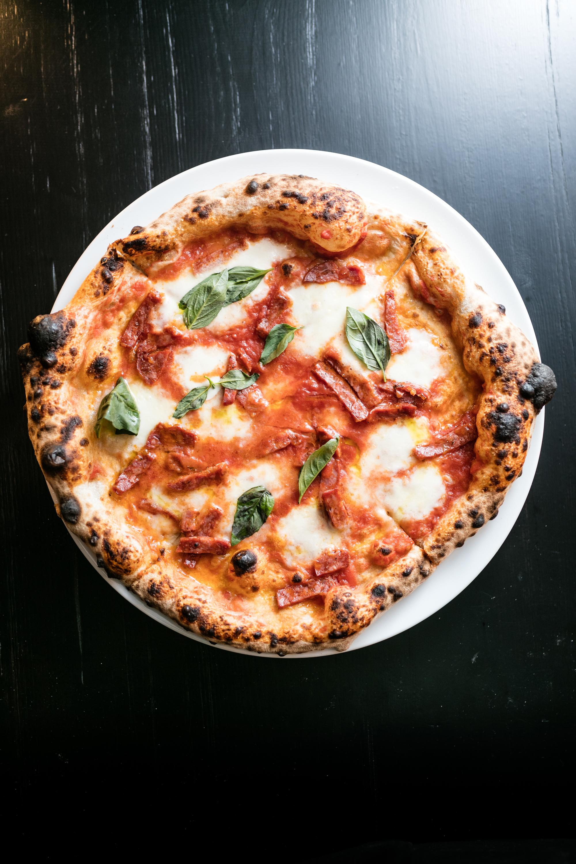 Pizza picante da Valdo Gatti