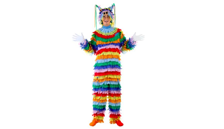 Piñata - Disfarces de Halloween