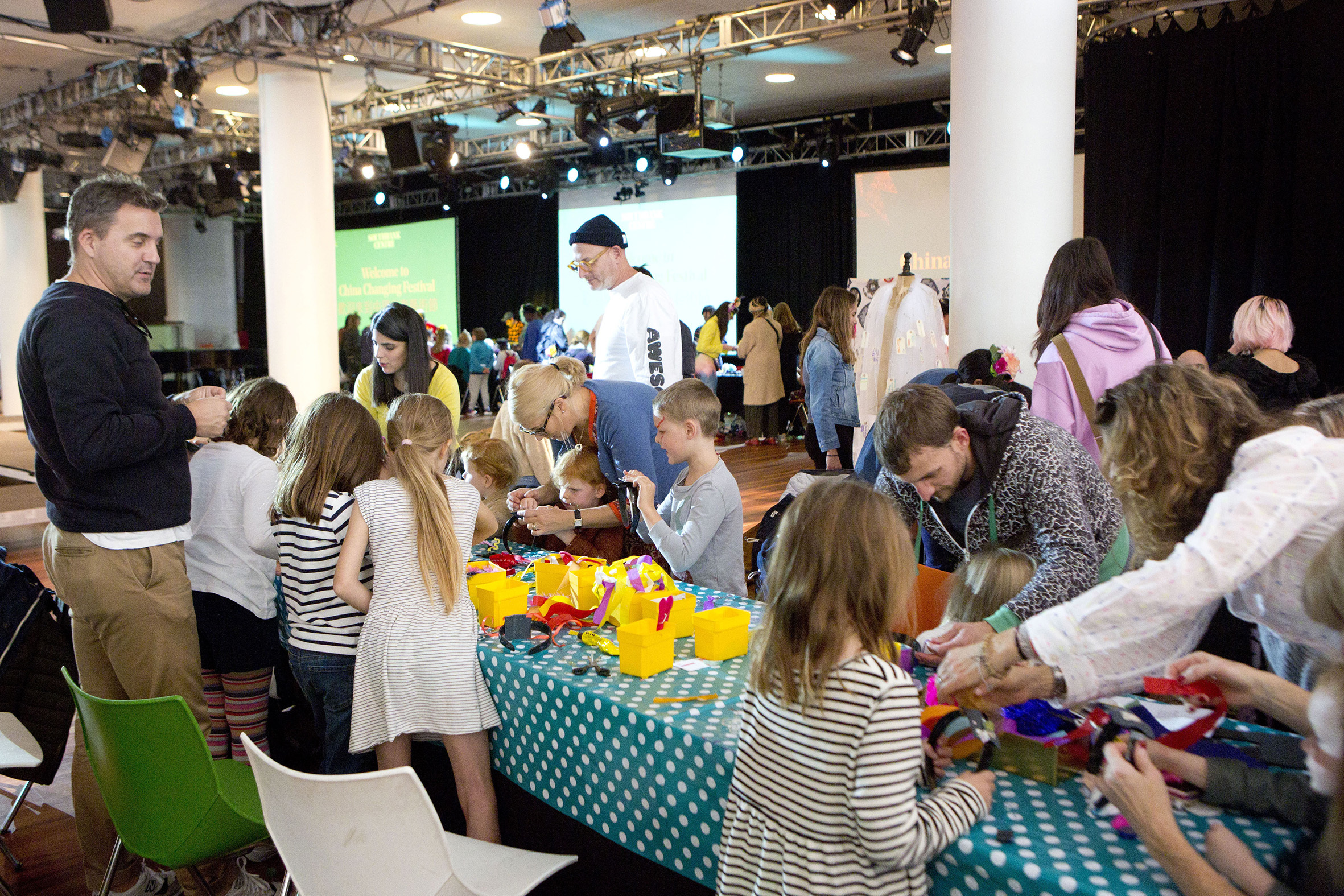 London Literature Festival events for kids