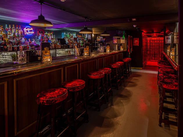 (Photograph: London Cocktail Club / Graham Turner)