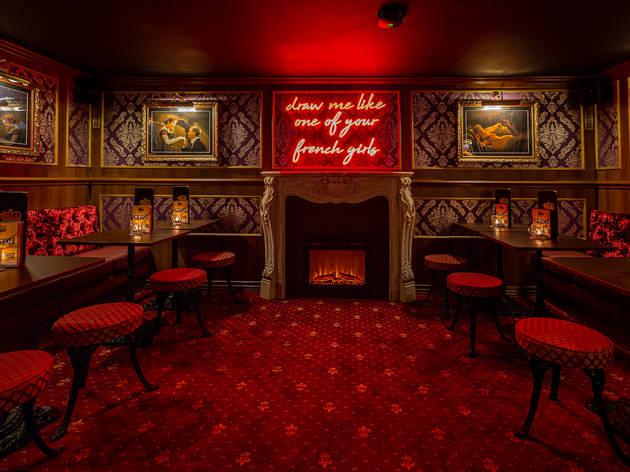London Cocktail Club, Clapham