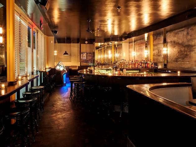 Prospect Heights' Bar Meridian opens from Sage Geyer, Union Pool alum