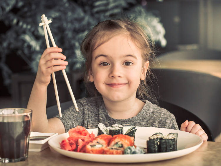 The best family restaurants you and your kids will love