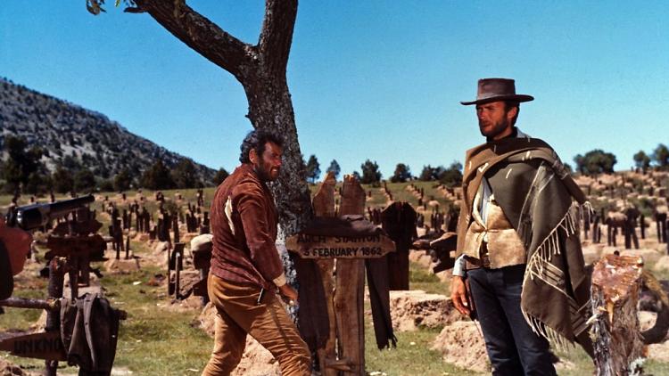 Filme, Cinena, O Bom, o Mau e o Vilão (1966)