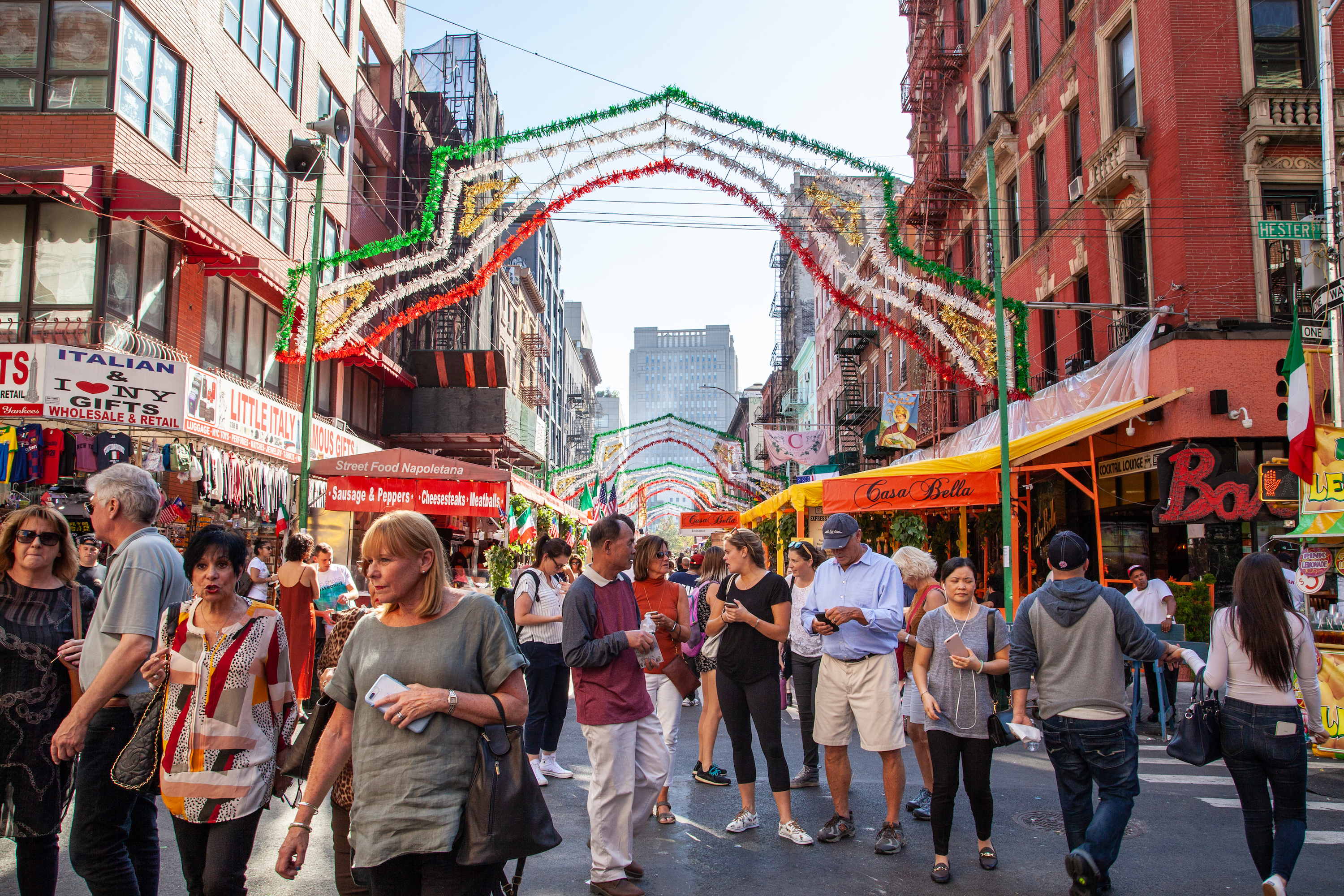 The Feast of San Gennaro 2020 guide