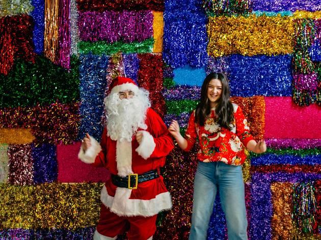 (Photograph: Supplied/Christmasland)