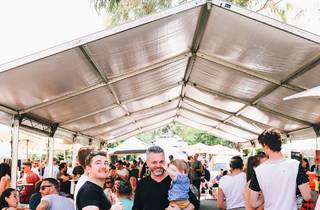 (Photograph: Supplied/Inner West Beer Fest)