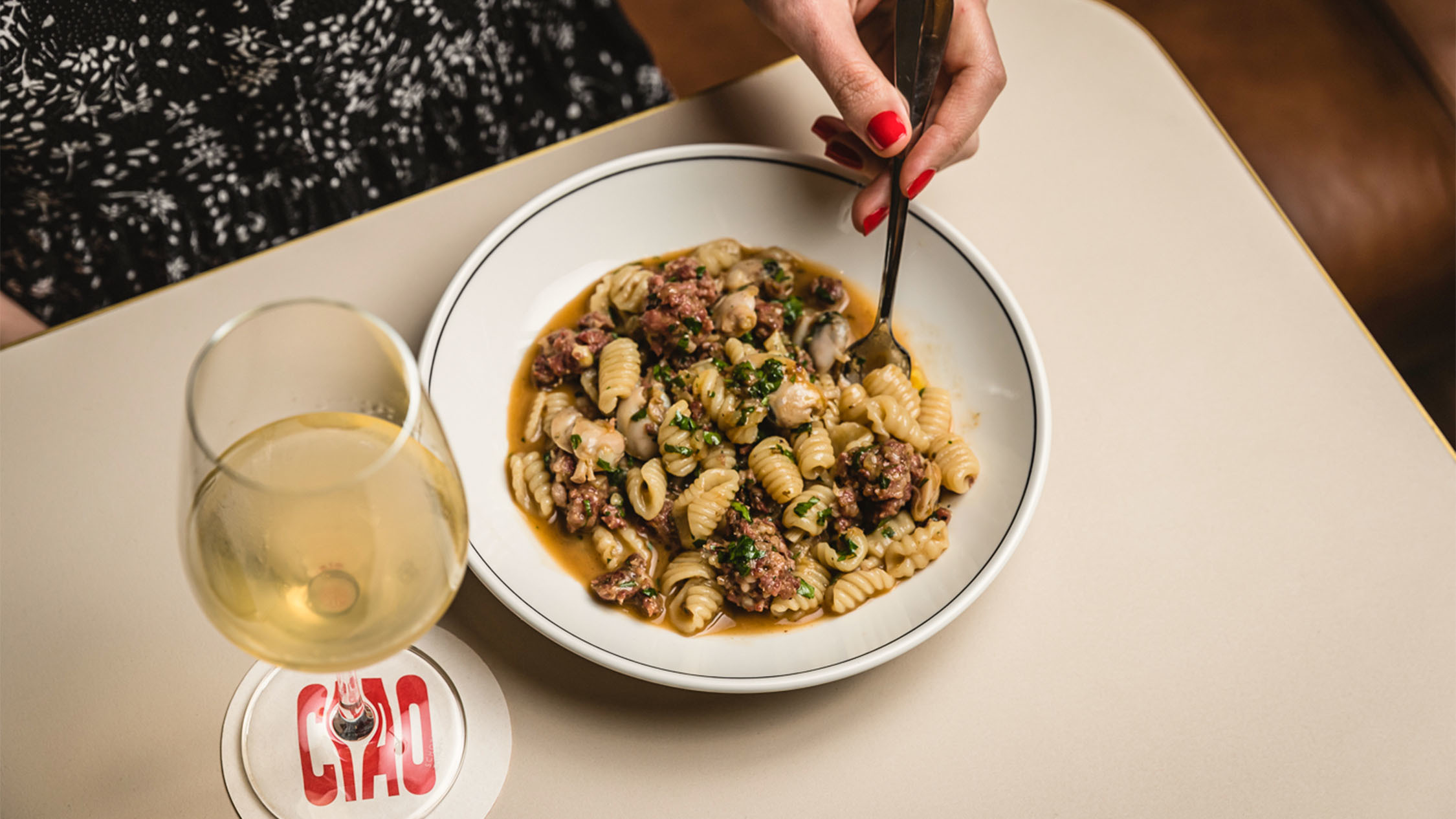The 20 best places for pasta in Sydney