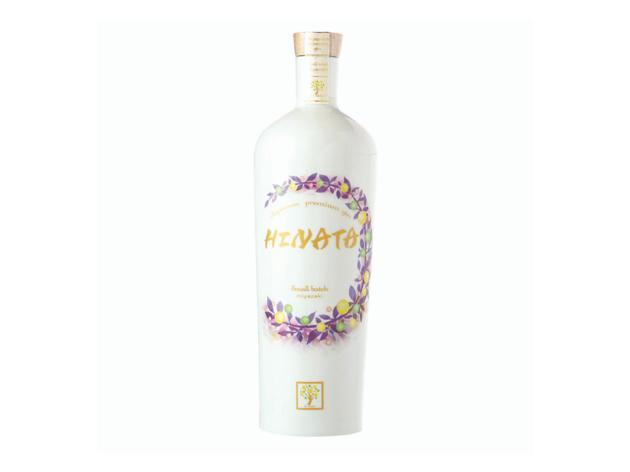 Hinata gin
