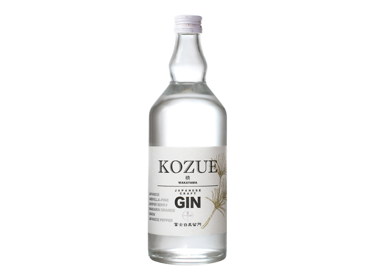 Kozue