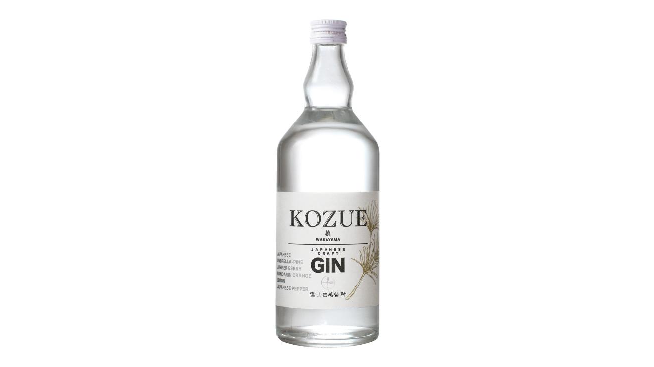 Kozue gin