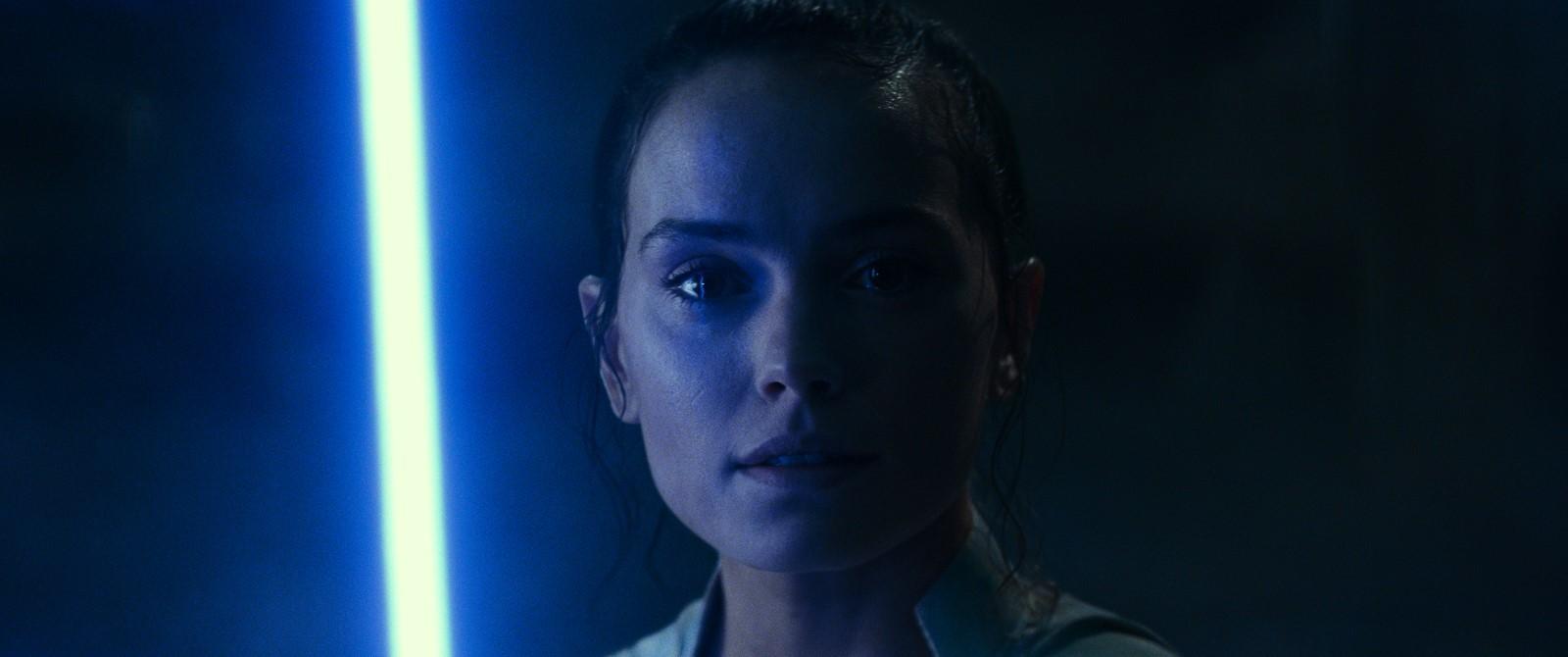 Ja pots veure el tràiler final de 'Star Wars: L'ascens de Skywalker'