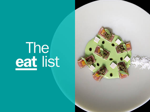 The 25 best restaurants in Madrid