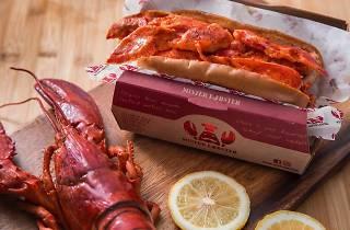 Mister Lobster
