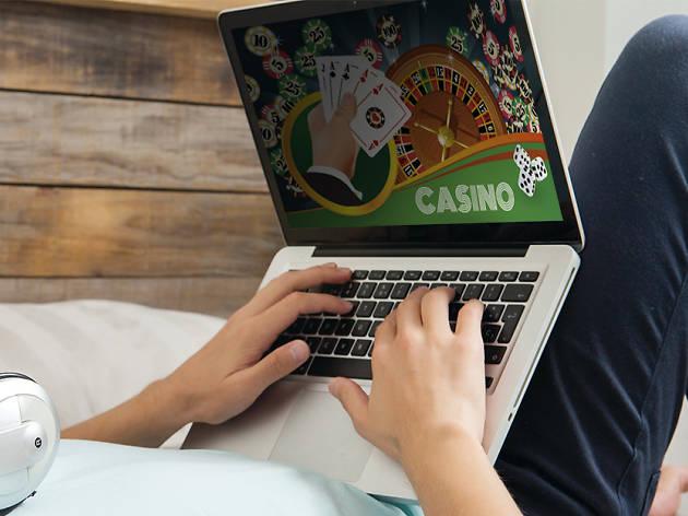 Jocs d'aposta a Internet, un perill a l'abast de tothom