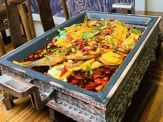 Taste of China Angel N1