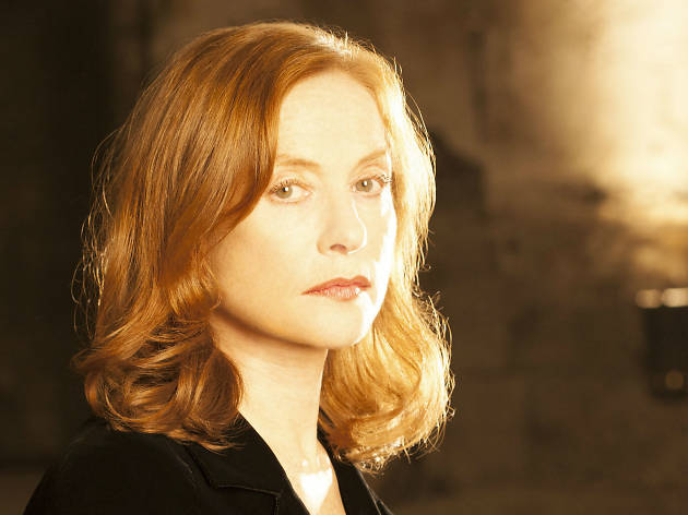 Isabelle Huppert, The Glass Menagerie, Barbican, 2020